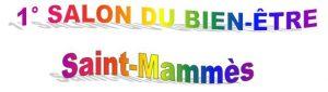 SALON DU BIEN-ÊTRE SAINT-MAMMES