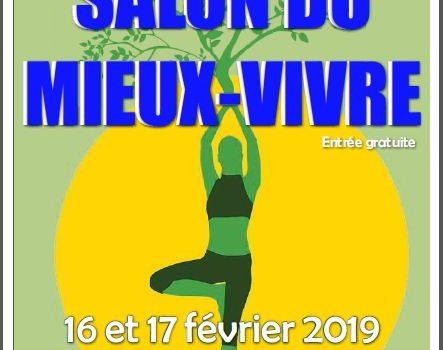 SALON DU MIEUX-VIVRE VARENNES SUR SEINE