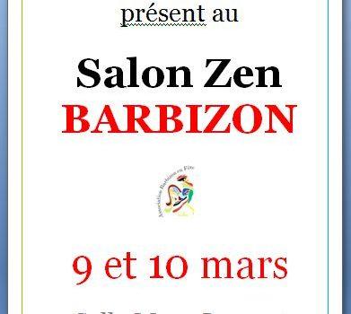 SALON ZEN BARBIZON