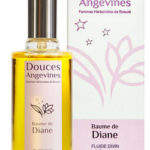 photo fluide baume de diane des douces angevines