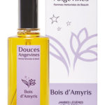 photo fluide bois d'amyris des douces angevines
