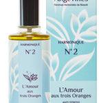 L'amour aux 3 oranges des douces angevines