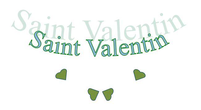 image Saint Valentin