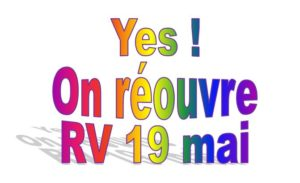 image réouverture au 19 mai 2021